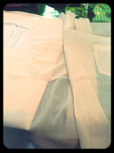 Making Shirts