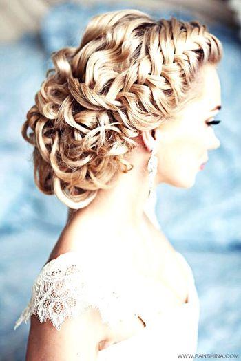 Hairstylist Girl Fashion Hair Blondie Blonde Girl Wedding Photography Wedding2015 Happy Wedding Novia2015 Wedding Dress