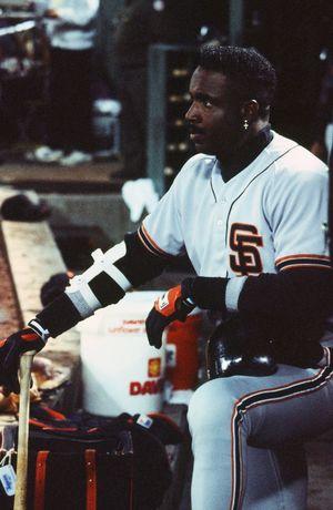 Mlb TBT  Barrybonds Greatness San Francisco Giants Homerun king Baseball Cool Hall Of Fame Legends