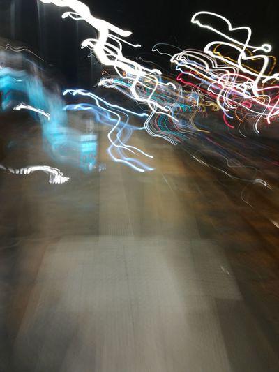 Colours Motion