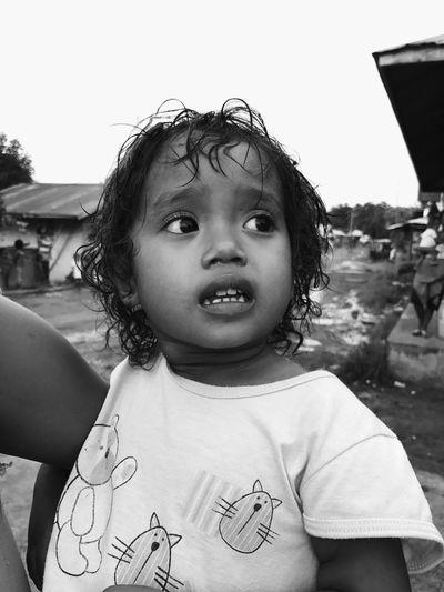 This was taken yesterday at San Martin (Sacobia), Bamban, Tarlac, Philippines. Childhood Kids Kidsphotography Child Children Aetas Philippines BambanTarlac Tarlac First Eyeem Photo Eye Em Philippines The Week On EyeEm