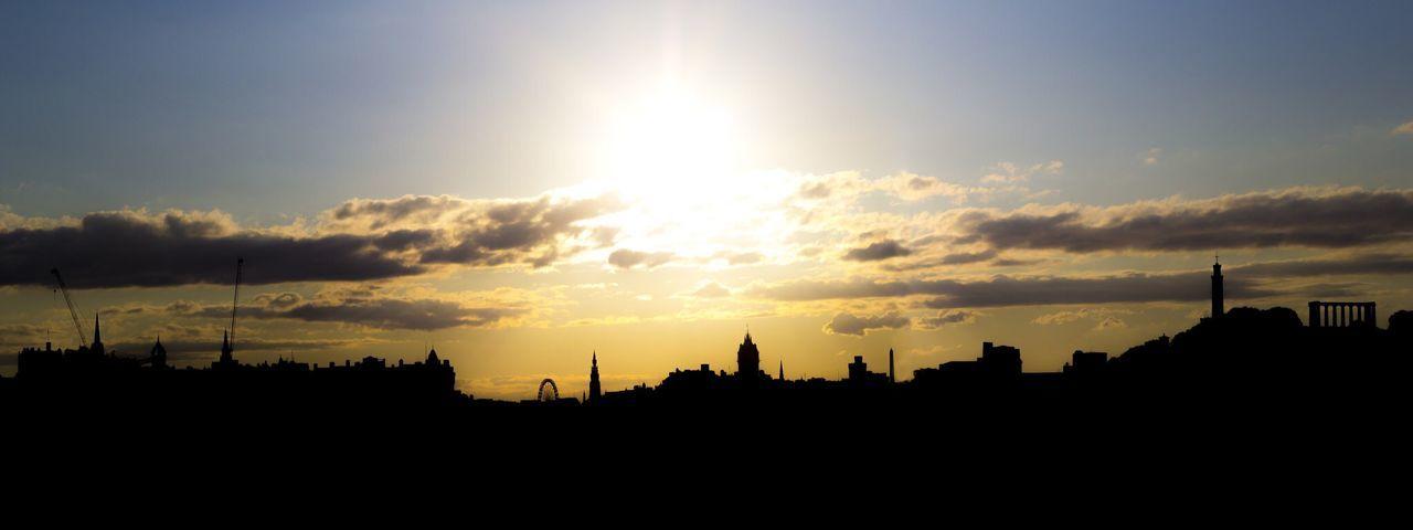 The Edinburgh