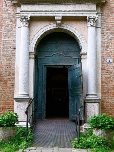 Doorway History