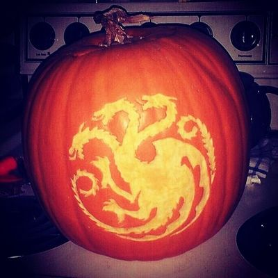 Halloween is coming Got Lannister