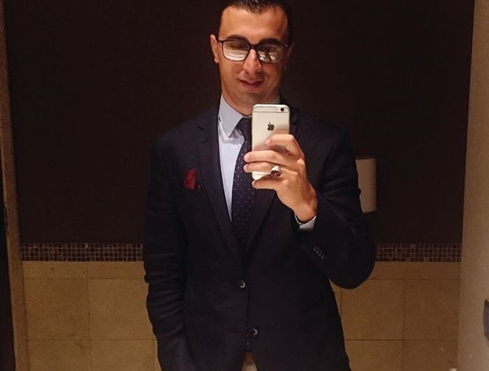 Men One Person Males  Adult Glasses Technology Business Suit Business Person Fashion Formalwear Businessman Portrait Standing Communication