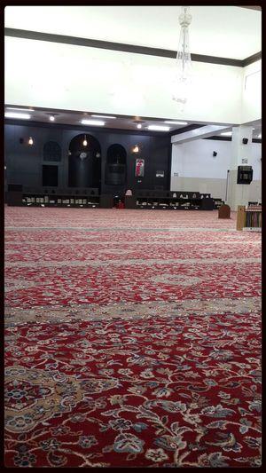 مسجد Praying Love Allah
