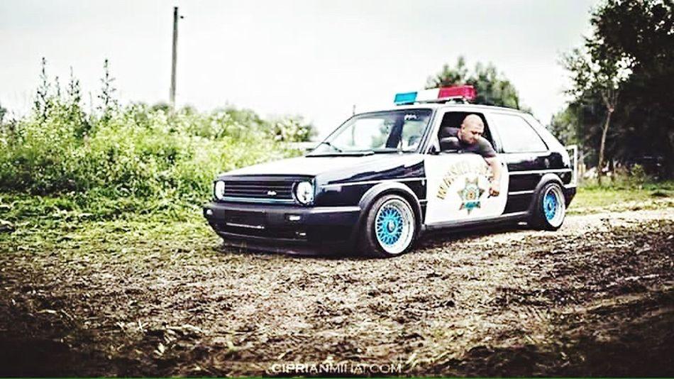 Volkswagen Cars Fuckpolice Love ♥