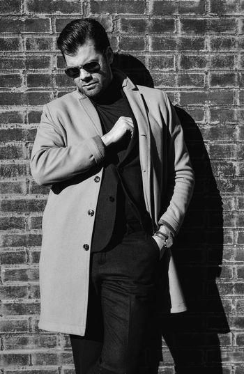 Das Model Samsung Portrait Streetphotography Street Style Streetportrait Pu89 GoodFellas IMP At Pitti Uomo 89 Vscocam EyeEm Best Shots Fashion Menswear Classic Street Portrait NX1 Style Gangsters Paradise Stylish Blackandwhite Black And White B&W Portrait The Portraitist - 2016 EyeEm Awards