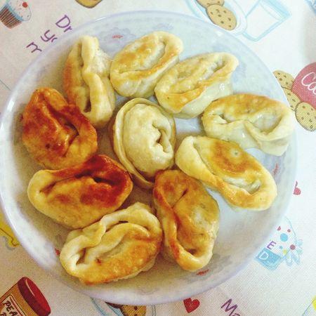 Food Breakfast Chinese Food Jiaozi