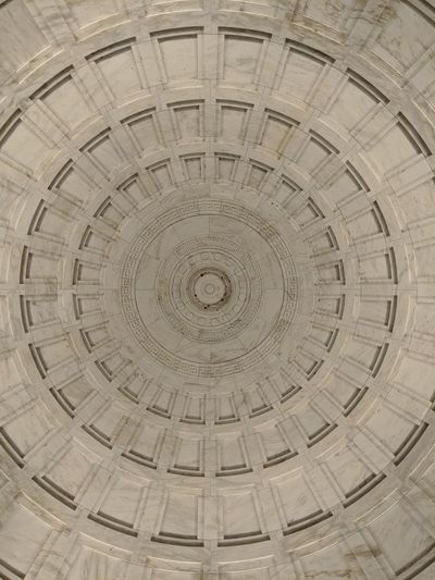 Concentric City