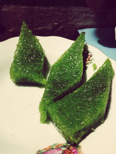 Wajik ijo... Food Traditional Food