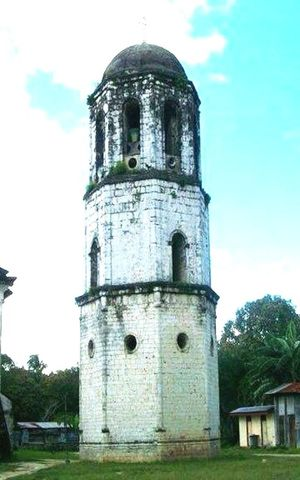 Tower bell Pictures From My Homeland Tower Bell Oldtower Leyte, Philippines