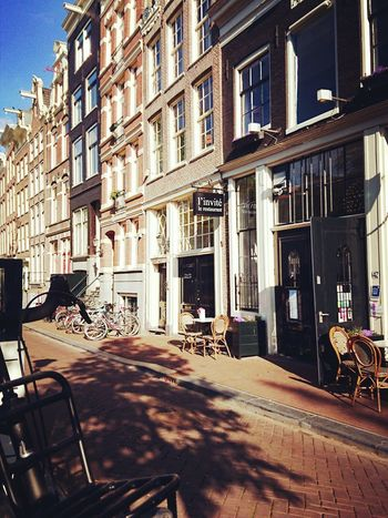 Amsterdam Amsterdamcity Amsterdamlife House Facade Amsterdam Houses Enjoying Life Streetphotography Street Too Beautiful Original Experiences
