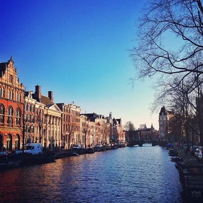 Lovely #sunset at #amsterdam #canal ?☀? #alan_in_amsterdam #boat #dotz #gf_daily #gang_family #gramoftheday #holland #igers #ic_cities #igholland #igersholland #insta_holland #iaminamsterdam #mokummagazine Iaminamsterdam Mokummagazine Sunset Alan_in_amsterdam Amsterdam Insta_holland Holland Igholland Canal Boat Gang_family Gf_daily Igers Iamsterdam Igersholland Dotz Ic_cities Gramoftheday Gramsterdam
