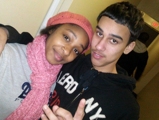 Brother && Sister ♥