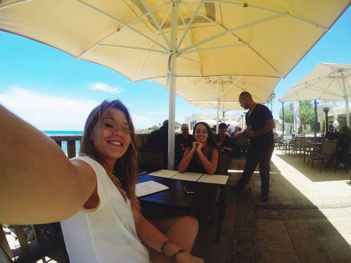 Eating GoPro Hero3+ Hanging Out Enjoying Life