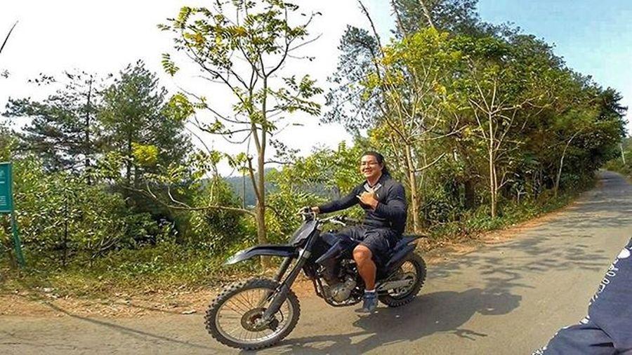 Motorcycle Motorcross  Custom Yamaha Yamahascorpioz225 Yamahascorpioz Val  2015  Gopro Gopro3plus Goproblackedition Gopro_everything Gopro4life Goprooftheday Gopro_moment