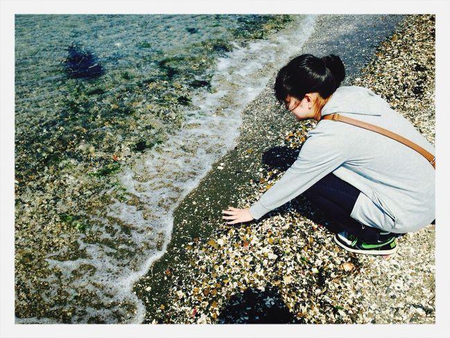 Beach Beach Photography Good Day !