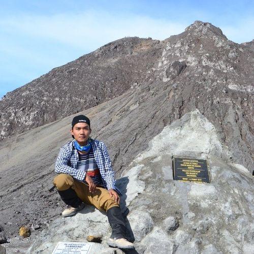In memoryam_ NİSAN Merapi New_selo Pasar_bubrah jawatengah boyolali magelang jogja mountainer pictoftheday indonesia_bagus indonesiagetaway nusantara instapicture instagallery