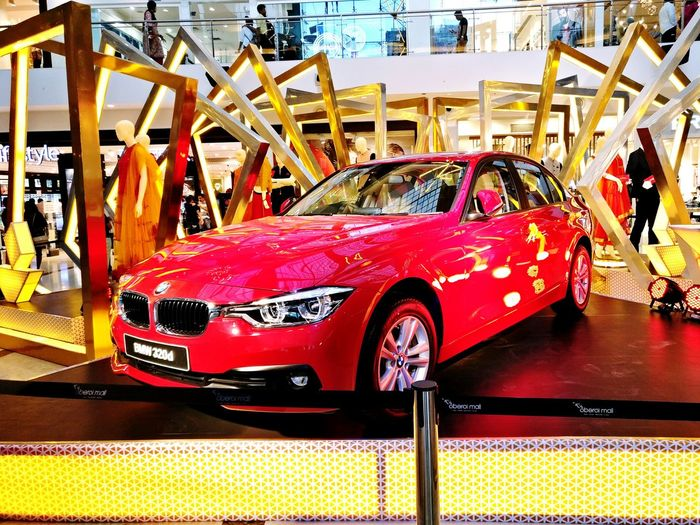 Bmw 320d Red Car Bmw 320d First Eyeem Photo Oneplus3