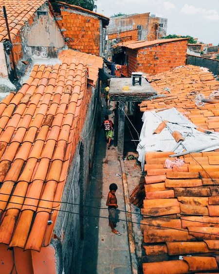 EyeEmNewHere favelas. The Street Photographer - 2017 EyeEm Awards