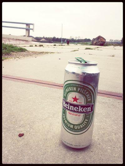 Urban Heineken Landscape Beer First Eyeem Photo