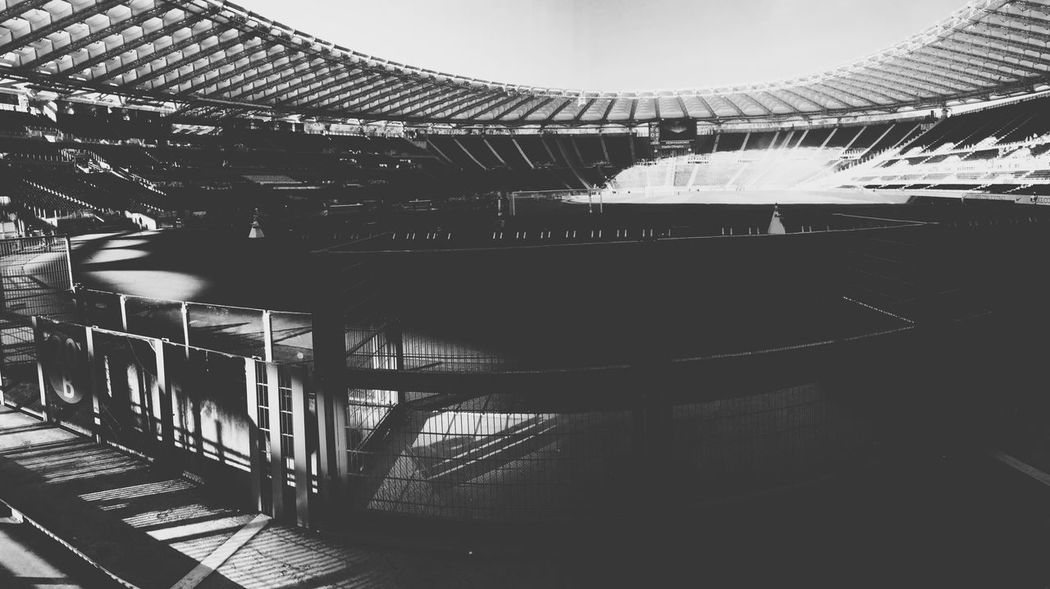 Stadioolimpico Asroma Matchday Friends Black And White Popular Photos Hello World Rome Curvasud