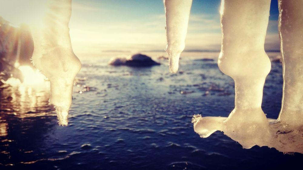 The OO Mission Winter Wonderland Visitfinland Purenature Thisisfinland Winterview Ruissalo Snow ❄ Photoart