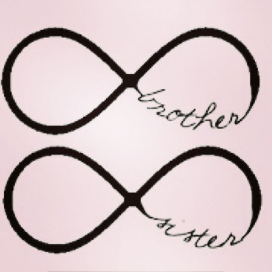 The tattoo @mirandee_21 and I want to get on her birthday. But instead of our names being put in the tattoo we're going to put our initials.
