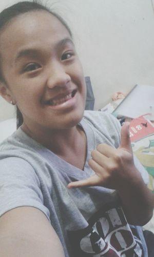 Happy :) First Eyeem Photo