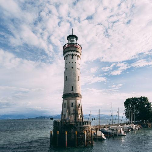 Harbor Lake