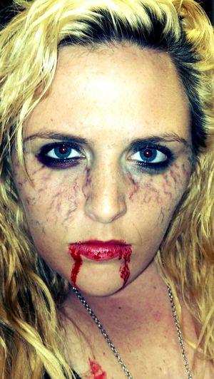 Feeling vamp'd