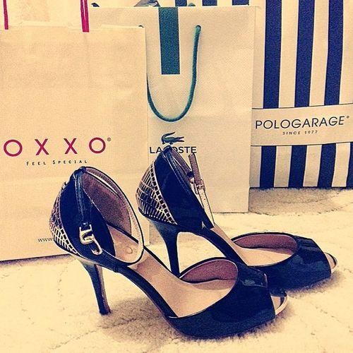 Lacoste Polo Pologarage Oxxo zara shoes festal veramoda shopping ilk bayram alışverişi yorgunum @mstfascli