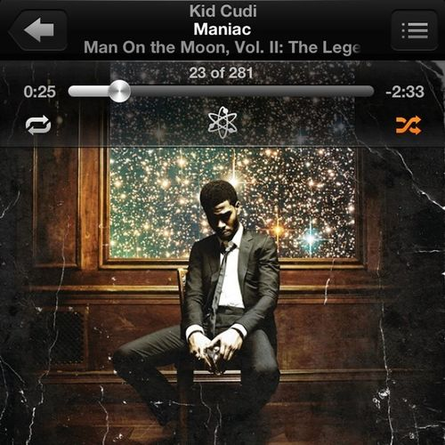 I swear to tell the truth, The whole truth... #KidCudi #Maniac Kidcudi Maniac