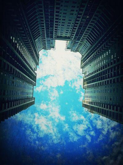 Reach The Sky