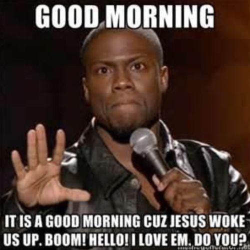 Say It Back! Good Morning!!