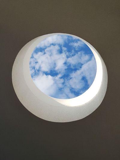 Circle Cloud -