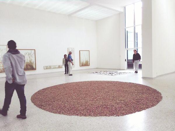 ArtWork Art Contemporain Venice Biennale 2015