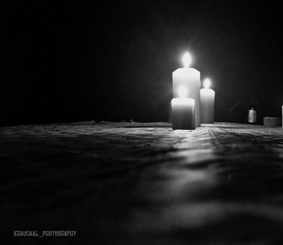 Check This Out Blackandwhite Photography Black And White Black&white Candellight