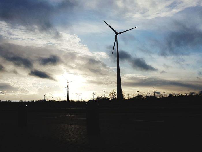 Ontheroad Wind