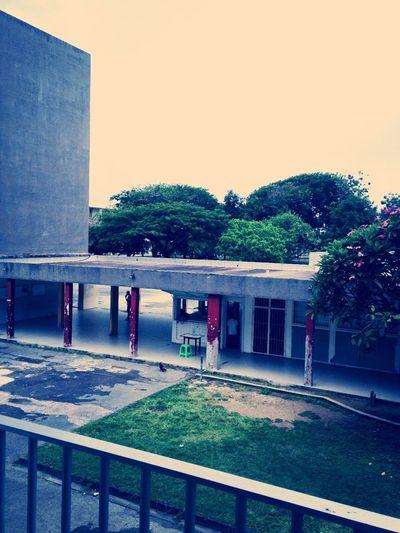 Collège Du Moule