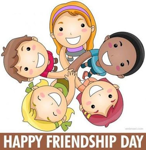 Happy FRiEnDsHiPs Day