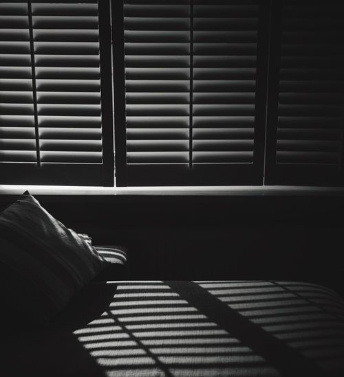The sun through my window shutters, pure eye candy. Happiness at home Indoors  Light And Shadow Sunlight And Shadow Blackandwhite Spring IPhoneography BYOPaper! The Week On EyeEm Capture Tomorrow Moments Of Happiness My Best Photo