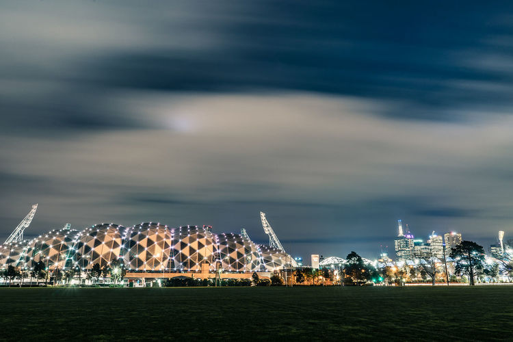 Cloud - Sky Cityscape Urban Skyline Sky City Melbourne City EyeEm Melbourne Cityscape City Street Built Structure Architecture Night City Illuminated Sony Australia Sonyalpha Arts Culture And Entertainment Melbournephotos Melbourneiloveyou City Life Travel Destinations Business Finance And Industry Building Exterior Skyscraper