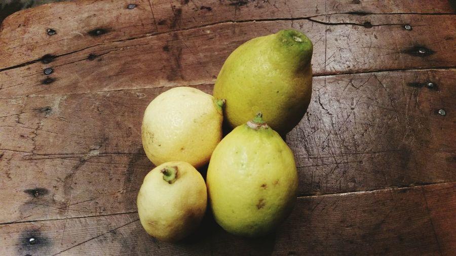Limon Yellow