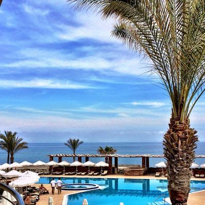 Missing all the beautiful places back in cyprus ?