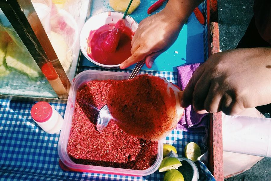 jicaleta Vscocam VSCO Colors Porn Food