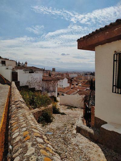 Granada Spring