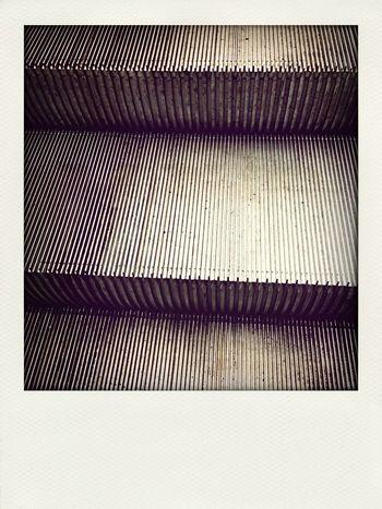Rolltreppe