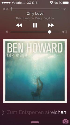 Listening To Music Lovesongs